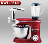 Food Processor Newal 3540