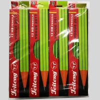 Set pencil number 12 pen