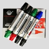 Pens of blackboard number 12