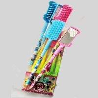 Set of 12 pencil pens