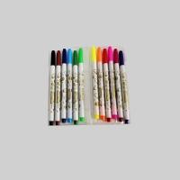 The color palette is 12 colors