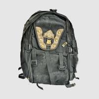 Multi-pocket school bag