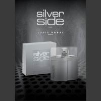 Silver side men perfume 100 ml