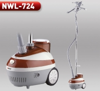Iron steam clothes newal 724
