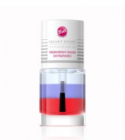 Bell - Velvet Story Three-phase nail oil - 02