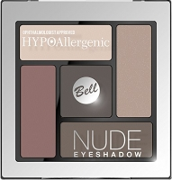 Have one to sell  Sell it yourself Bell HYPOAllergenic NUDE Eye Shadow Palette No. 01 Ophthalmologist Approved