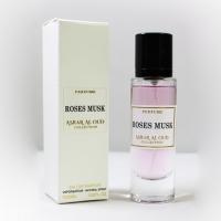 Roses musk perfume