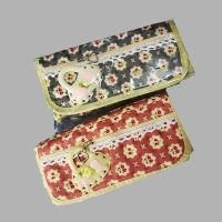 Girls school purse