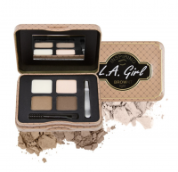 GES341 INSPIRING BROW KIT   LIGHT AND BRIGHT
