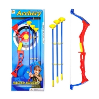 Set shooting shooting games with 3 arrows from Likeluk