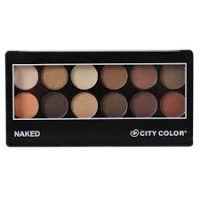 Naked Eyeshadow   city color