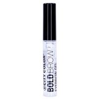 clear eyebrow gel