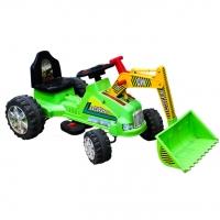 battery Bulldozer car for kids