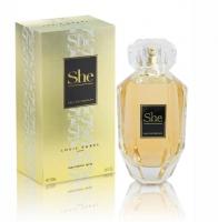 SHE women perfume 100 ml