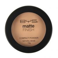 BYS Matte Compact Powder