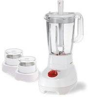moulinex  super blender duo 1.5 L