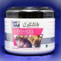 Cream oil bath hair by Fashkool
