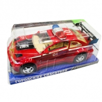 car police toy