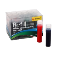 Ampoules ink refill pens blackboard 24 packs