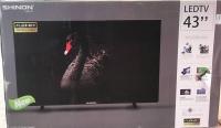Tv Shinon 43 Smart