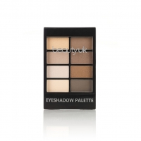 BE2174-1 Eyeshadow Palette Natural Beauty