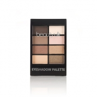 BE2174-2 Eyeshadow palette   Pin Up