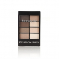 BE2174-3 Eyeshadow Palette   Pure Romance