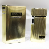 INTIMATE 24 K GOLD 100 ML