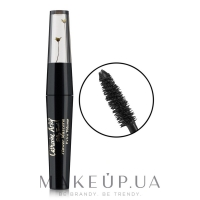Flower mascara extra volum