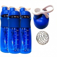 MP Shaker brand protein