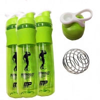 MP Shaker brand protein