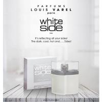 LOUIS VAREL WHITE SIDE MEN EDT 100 ML