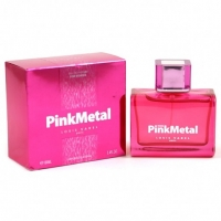 LOUIS VAREL PINK METAL W EDP 100 ML