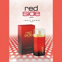 LOUIS VAREL RED SIDE WOMEN EDP 100 ML