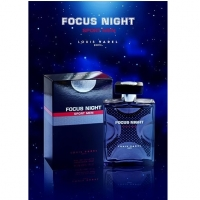 LOUIS VAREL FOCUS NIGHT SPORT MEN EDT 100 ML