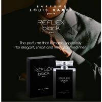 LOUIS VAREL REFLEX BLACK M EDT 100 ML