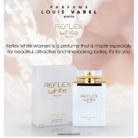 LOUIS VAREL REFLEX WHITE W EDP 100 ML