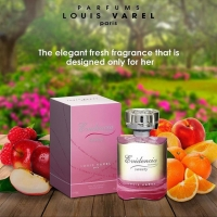 LOUIS VAREL EVIDENCIA WOMEN SWEETY EDP 90 ML