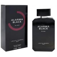 LOUIS VAREL ALARMA BLACK MEN EDT 100 ML