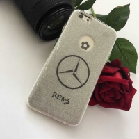 Cover iphone Plastic for BENZ
