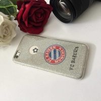 Cover iphone Plastic for FC BAYERN