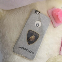 Cover iphone Plastic for LAMBORGHINI