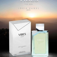 LOUIS VAREL VIBES M EDT 100 ML