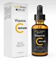 vitamin c serum skin care