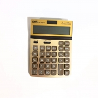 Scientific calculator brand deli