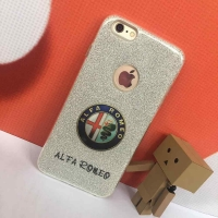 Cover iphone Plastic for ALFA ROMEO