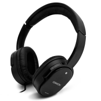 Black Canyon Headphone CNR-HP03NB