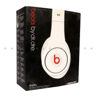 High-quality wired headset from BEATS BY DR.DRE