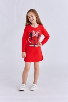 House clothes for children aged 3 to 8 years