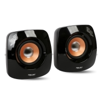 Computer Speakers and USB Laptop from Relax